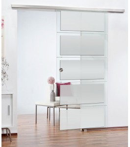 schiebet r slim line. Black Bedroom Furniture Sets. Home Design Ideas