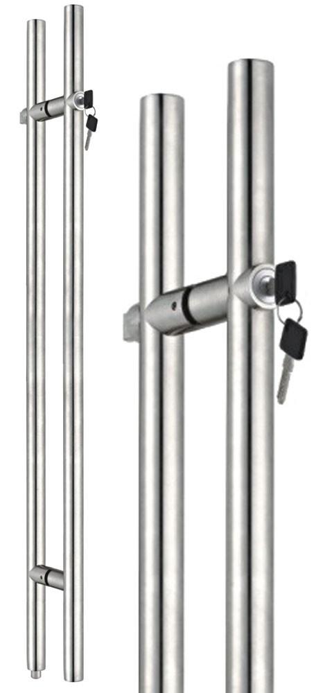 Top Griffstangenset 1500 mm abschließbar - günstigen BZ71