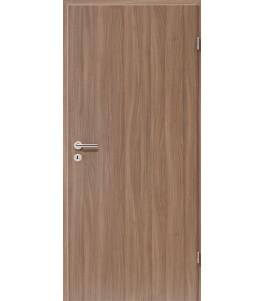 Holztüren - Türblatt CPL - Nussbaum