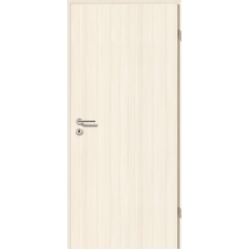 Holztüren - Türblatt CPL - Coco Bolo Weiß