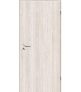 Holztüren - Türblatt CPL - Lärche Weiß