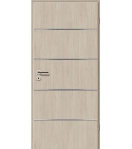 Lisenen-Türen - Platineiche-3505