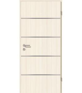 Lisenen-Türen - Coco Bolo Weiß
