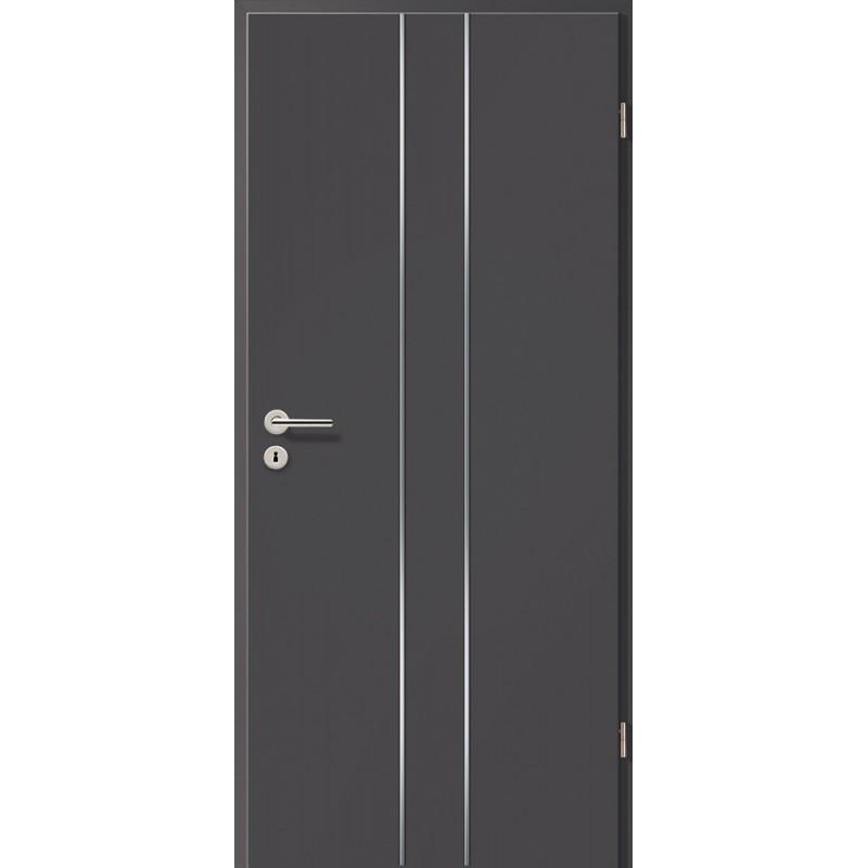 Lisenen-Türen - Achat-3501