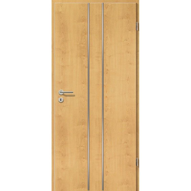 Lisenen-Türen - Ahorn Rustikal-3501