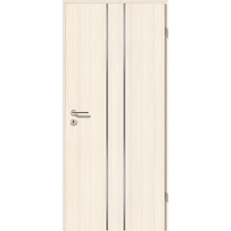 Lisenen-Türen - Coco Bolo Weiß-3501