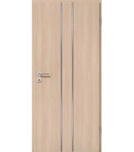 Lisenen-Türen - Eiche Sicilia-3501