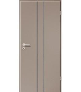 Lisenen-Türen - Macchiato-3501