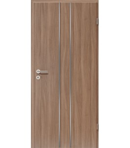 Lisenen-Türen - Nussbaum-3501