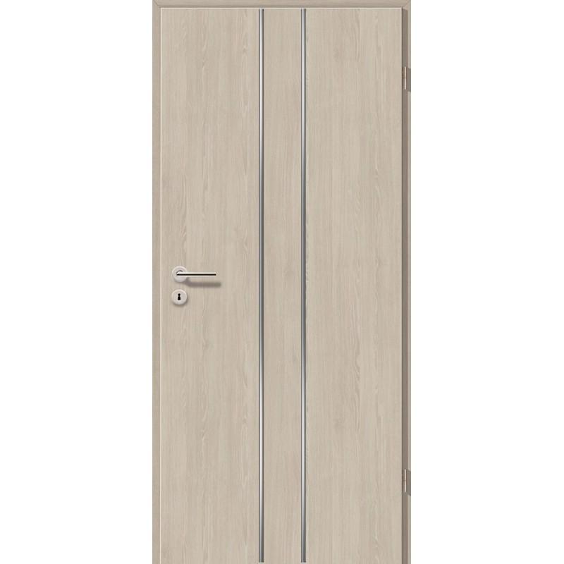 Lisenen-Türen - Platineiche-3501
