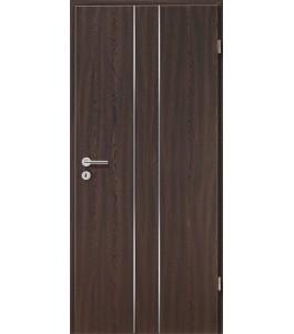 Lisenen-Türen - Wenge-3501
