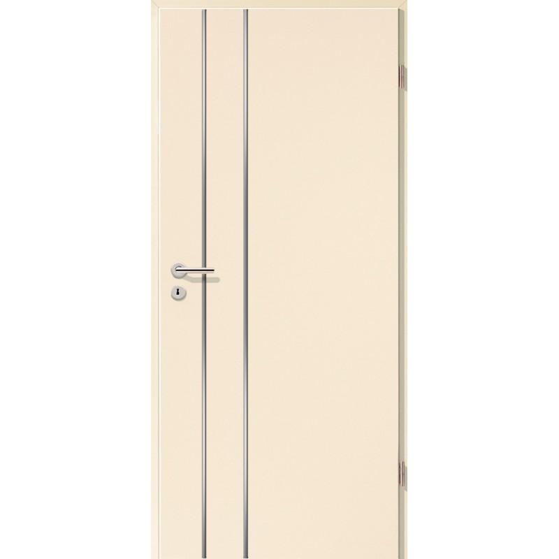 Lisenen-Türen - Sand-3502