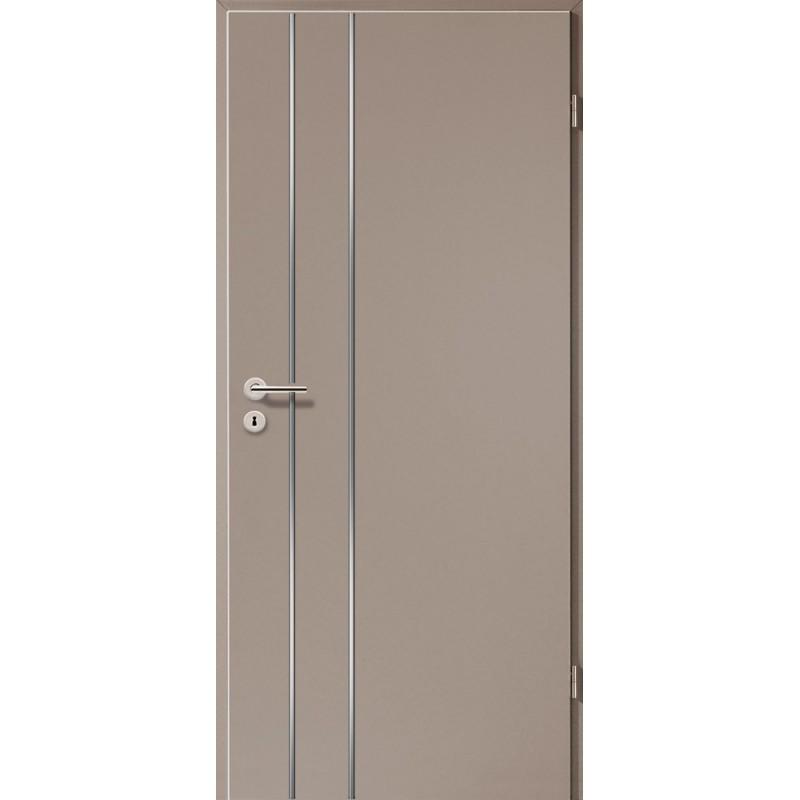 Lisenen-Türen - Macchiato-3502