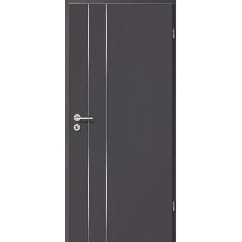 Lisenen-Türen - Achat-3502