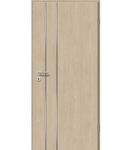 Lisenen-Türen - Bernsteineiche-3502
