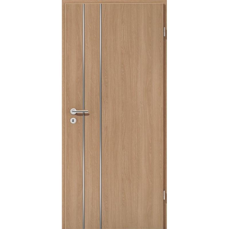 Lisenen-Türen - Eiche Italia-3502