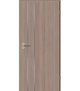 Lisenen-Türen - Herbstkastanie-3502