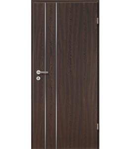Lisenen-Türen - Wenge-3502