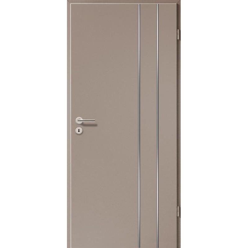 Lisenen-Türen - Macchiato-3503