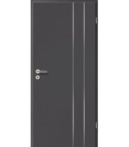 Lisenen-Türen - Achat-3503