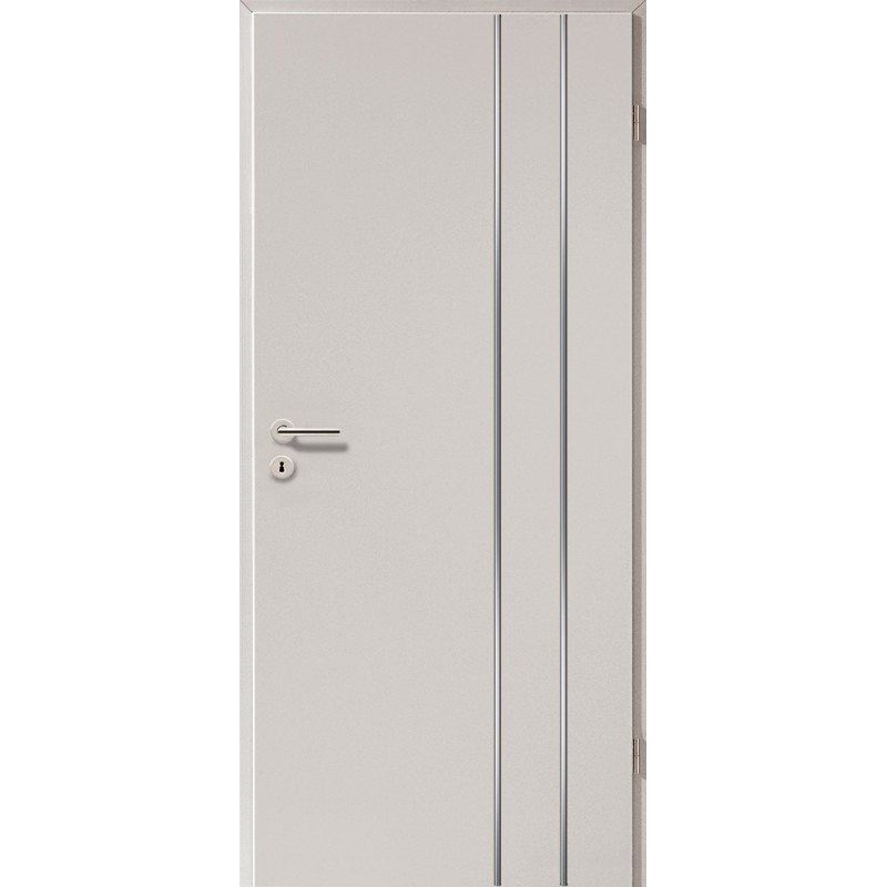Lisenen-Türen - Ferrum-3503