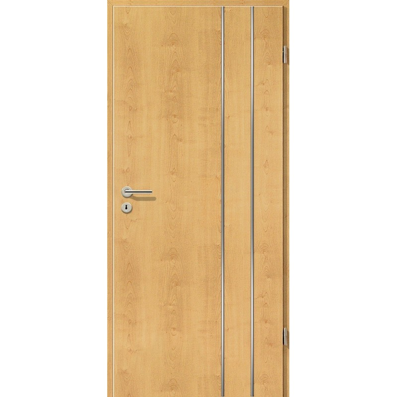 Lisenen-Türen - Ahorn Rustikal-3503