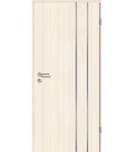 Lisenen-Türen - Coco Bolo Weiß-3503