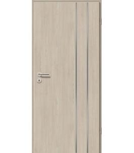 Lisenen-Türen - Platineiche-3503