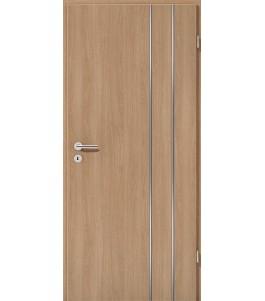 Lisenen-Türen - Eiche Italia-3503