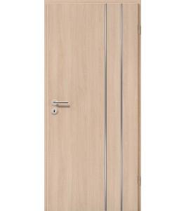 Lisenen-Türen - Eiche Sicilia-3503