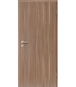 Lisenen-Türen - Nussbaum-3503