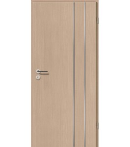 Lisenen-Türen - Pinie Hell-3503