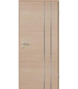 Lisenen-Türen - Pinie Hell Cross-3503