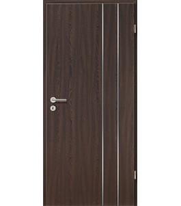 Lisenen-Türen - Wenge-3503