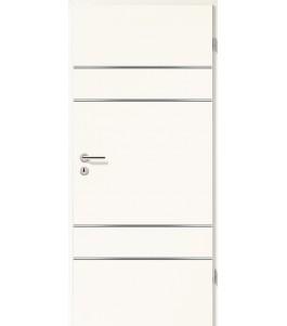 Lisenen-Türen - Arctic Weiß-3504