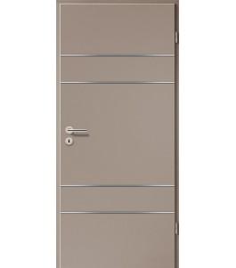 Lisenen-Türen - Macchiato-3504