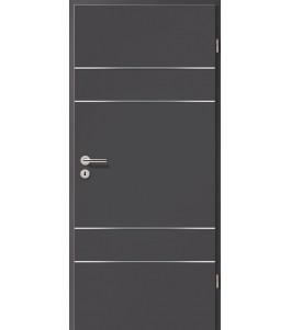 Lisenen-Türen - Achat-3504