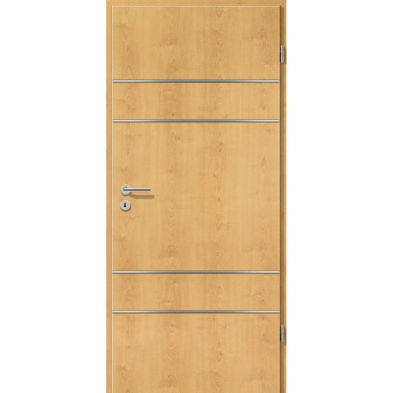 Lisenen-Türen - Ahorn Rustikal-3504