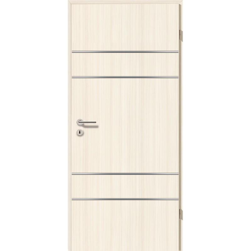 Lisenen-Türen - Coco Bolo Weiß-3504