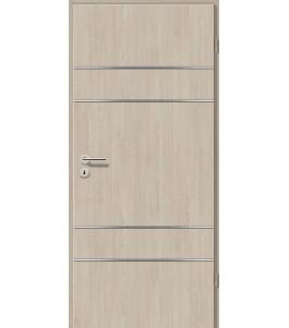 Lisenen-Türen - Platineiche-3504