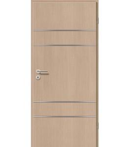 Lisenen-Türen - Pinie Hell-3504