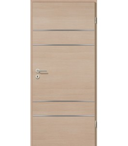 Lisenen-Türen - Pinie Hell Cross-3504