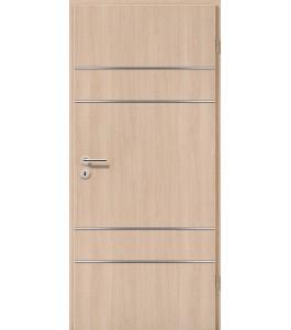 Lisenen-Türen - Eiche Sicilia-3504