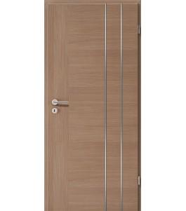 Lisenen-Türen - Nussbaum Cross-3503