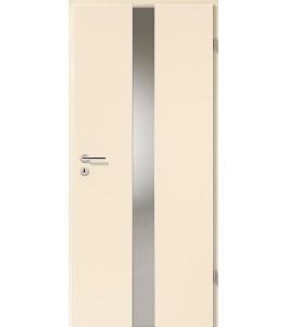 Holztüren - Türblatt - Sand mit Lichtband 2201