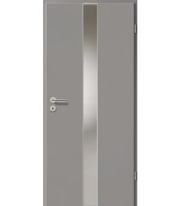 Holztüren - Türblatt - Kitt mit Lichtband 2201