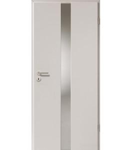 Holztüren - Türblatt - Ferrum mit Lichtband 2201