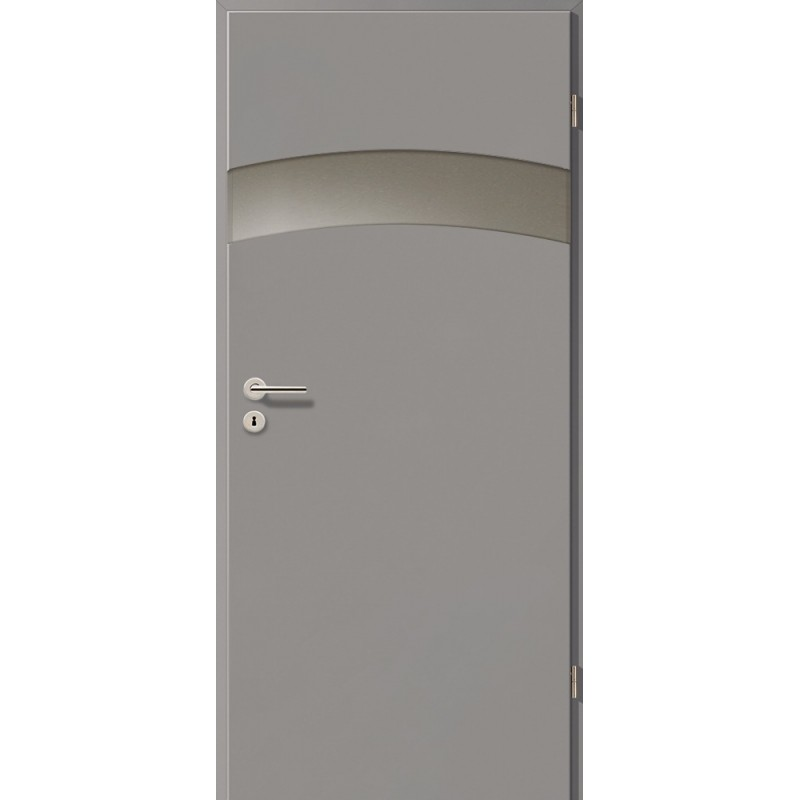 Holztüren - Türblatt - Kitt mit Lichtband 2304-1LB