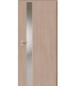 Holztüren - Türblatt - Samtulme mit Lichtband 2202