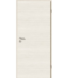 CPL - Pinie Weiß Cross Wohnungseingangstür